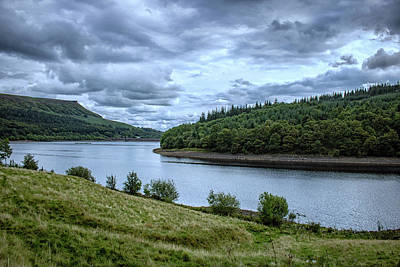 Royalty-Free and Rights-Managed Images - To the lakes by Martin Newman