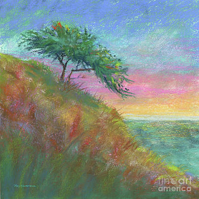 Royalty-Free and Rights-Managed Images - Torrey Pine #1 by Amy Kirkpatrick