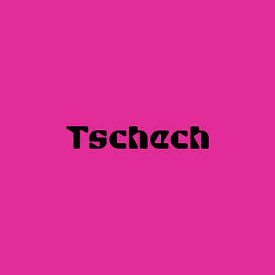 Royalty-Free and Rights-Managed Images - Tschech by TintoDesigns