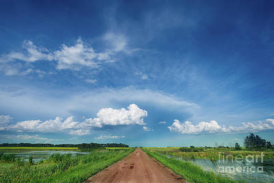 Photograph - Ultimate Saskatchewan by Ian McGregor