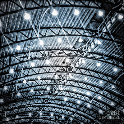 Photograph - Under the Dome Brights by Onedayoneimage Photography