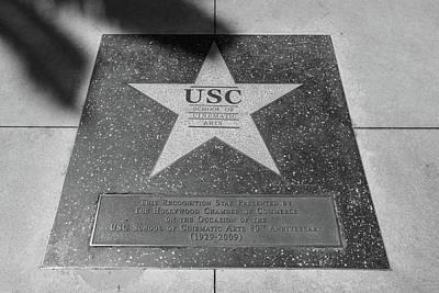 Lake Life - USC Star at Film School  by John McGraw