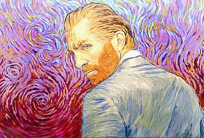 Travel - Van Gogh  by Galeria Trompiz