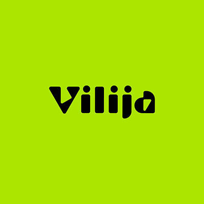 Royalty-Free and Rights-Managed Images - Vilija #Vilija by TintoDesigns