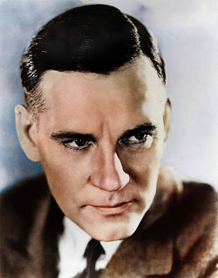 Royalty-Free and Rights-Managed Images - Walter Huston by Stars on Art
