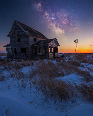 Gold Pattern - When will this End by Aaron J Groen