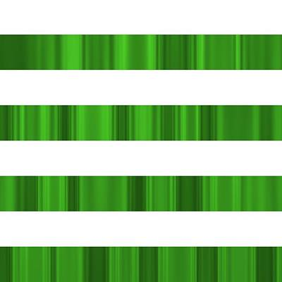 Surrealism Royalty Free Images - White and green sport colors. Royalty-Free Image by Alberto RuiZ