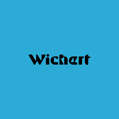 Royalty-Free and Rights-Managed Images - Wichert by TintoDesigns