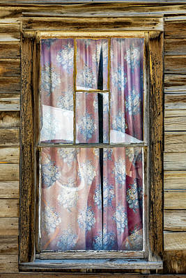 Staff Picks Cortney Herron - Window Treatment by James Marvin Phelps