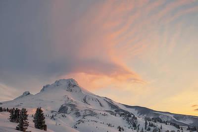 Kim Fearheiley Photography - Winters Last Breath by Ryan Manuel