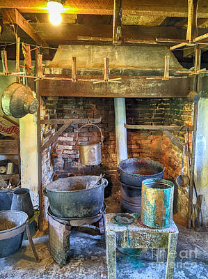 Photograph - Witches' Brew - Appalachia  by Steven Digman