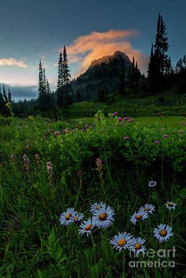 Miles Davis - Yakima Peak Sundown by Mike Dawson