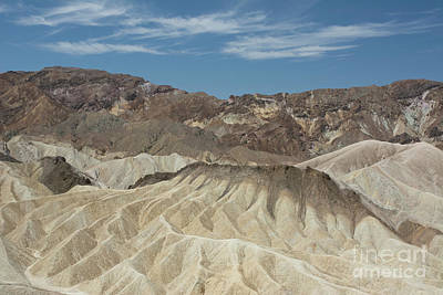 Farm House Style - Zabriskie Point by Ruth H Curtis