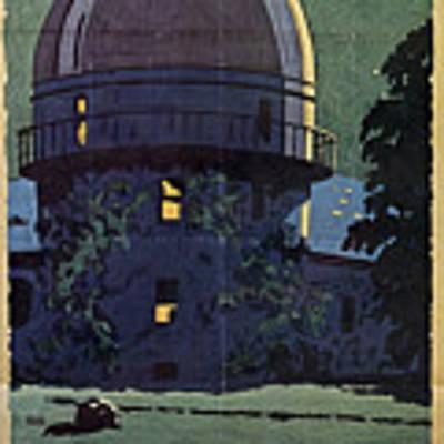 Chicago Poster, 1925 Art Print by Granger