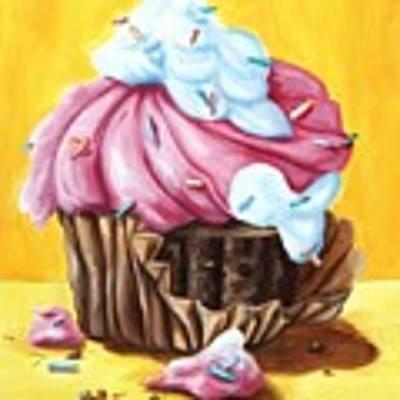 Cupcake Original by Maryn Crawford