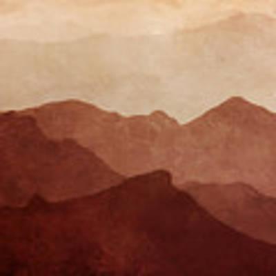 Death Valley Art Print by Scott Norris