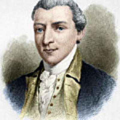 John Laurens Art Print by Granger