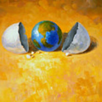 New World Original by Andrew Judd