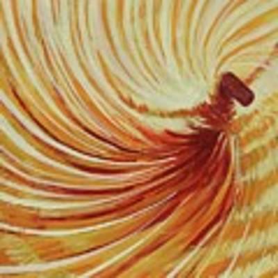 Sufi-2 Art Print by Nizar MacNojia