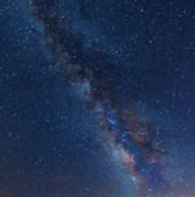 The Milky Way 2 Art Print by Jim Thompson