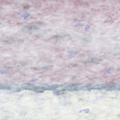 40x40 Impressionist Painting 1of2 Art Print by Gordon Punt