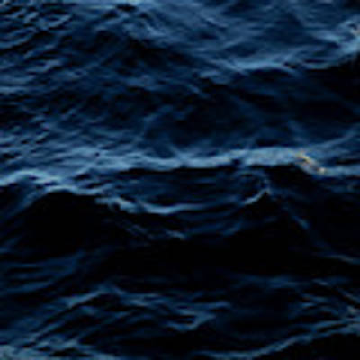 Water, No.2 Art Print by Eric Christopher Jackson