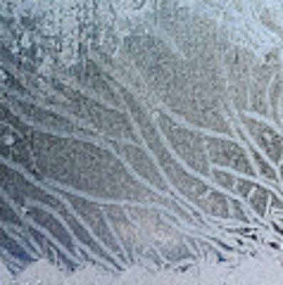 Waves Of Grain Art Print by PJ Boylan