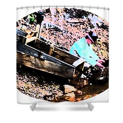 02162015 Shower Curtain