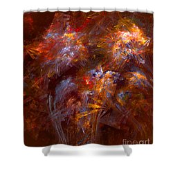 022-13 Shower Curtain