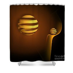 023-13 Shower Curtain