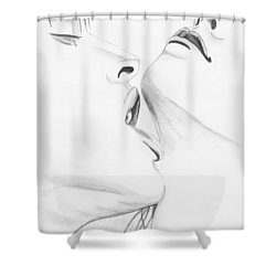 054 Shower Curtain