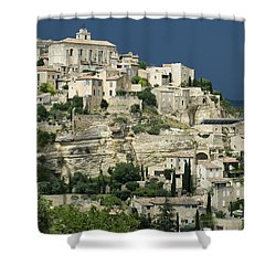 080720p039 Shower Curtain by Arterra Picture Library