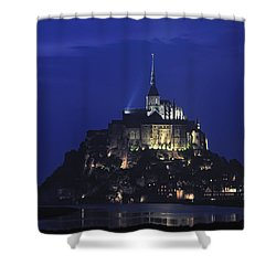 091114p075 Shower Curtain