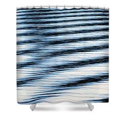 Shower Curtain featuring the photograph Awakening by Ramona Johnston
