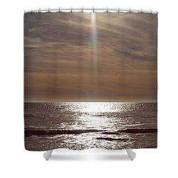 Fine Art Photography Shower Curtain