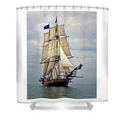 Flagship Niagara Shower Curtain