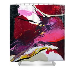 Flow With Me Shower Curtain