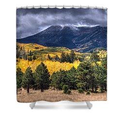 Lockett Meadow Shower Curtain