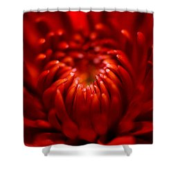 Mum Shower Curtain
