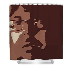 #1 Shower Curtain
