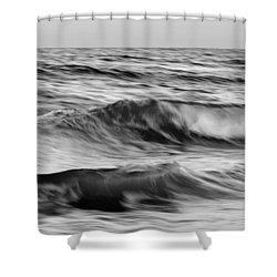 Soul Of The Sea Shower Curtain