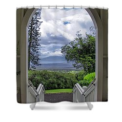 St. John's 28 Shower Curtain