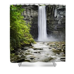 Taughannock Falls State Park Shower Curtain