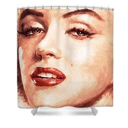 Very Beautiful Shower Curtain