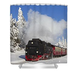 120820p335 Shower Curtain