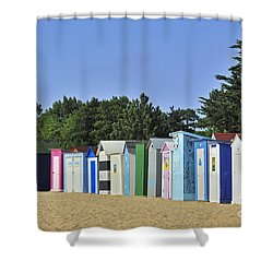 Shower Curtain featuring the photograph 130109p082 by Arterra Picture Library