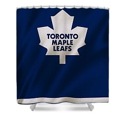 c471ba5ffc3 Toronto Maple Leafs Shower Curtains