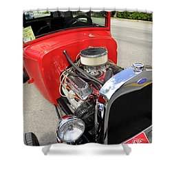 1931 Ford Model A Classic Shower Curtain