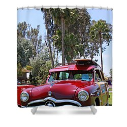 Shower Curtain featuring the photograph Got Wood? by Shoal Hollingsworth