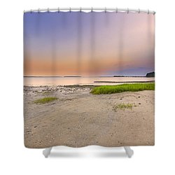 Hilton Head Island Shower Curtain